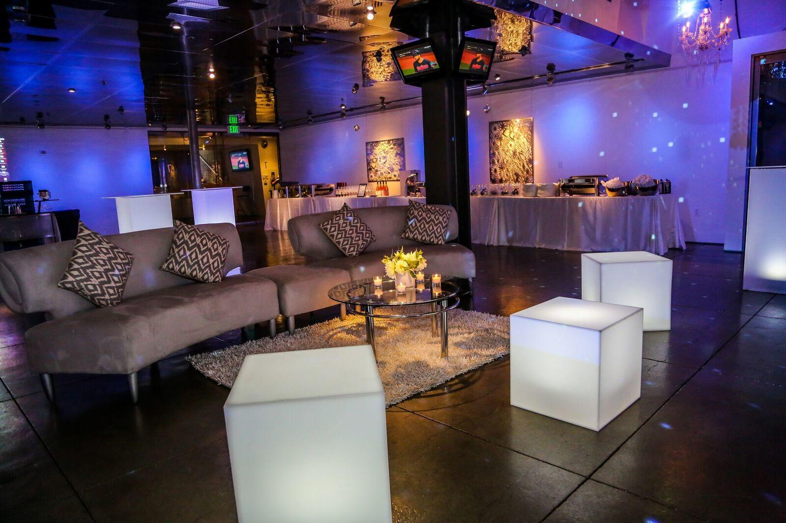 Fire & Ice, a Corporate Soiree