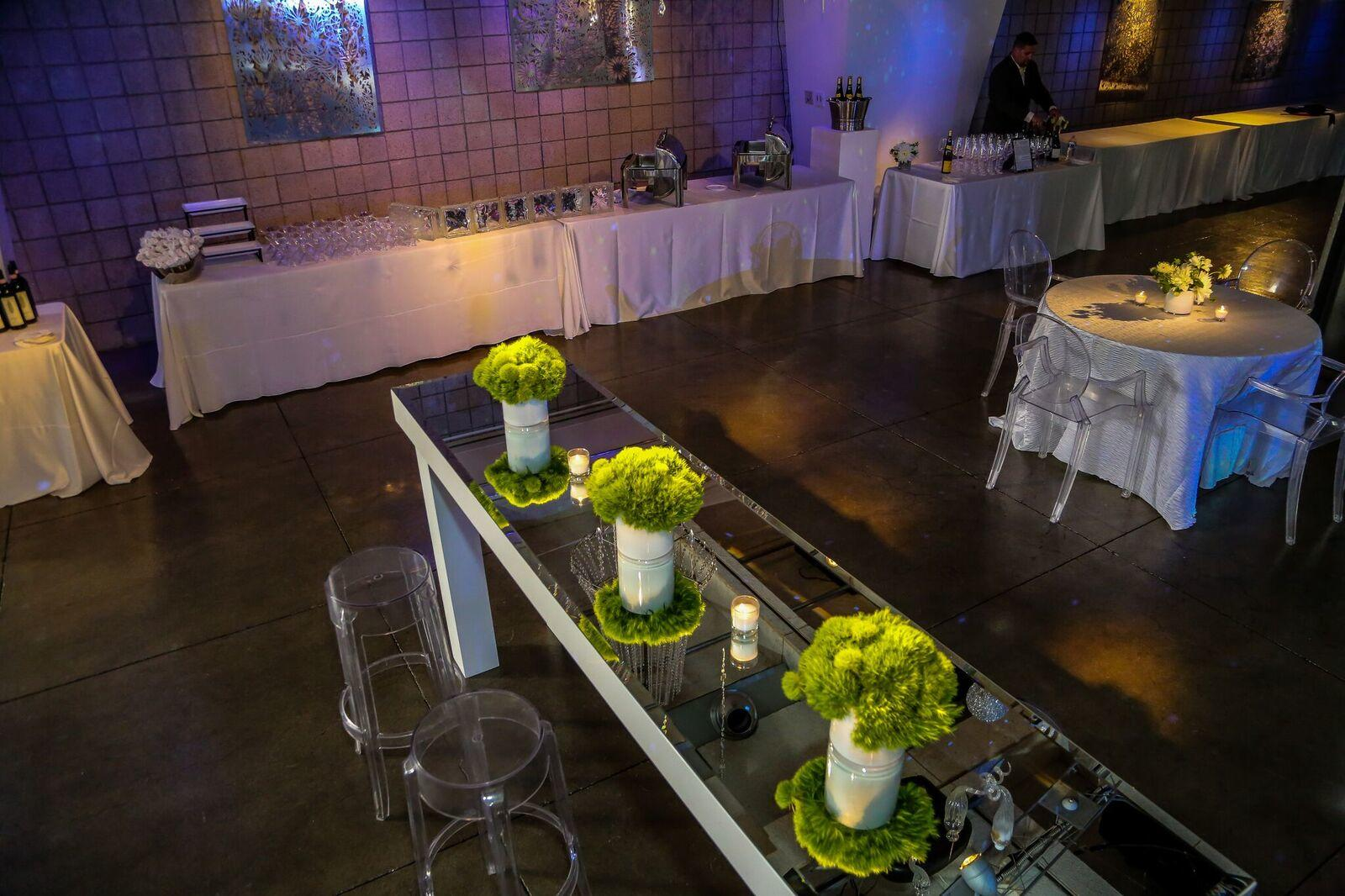 Corporate Holiday Party - Fire & Ice, a Corporate Soiree