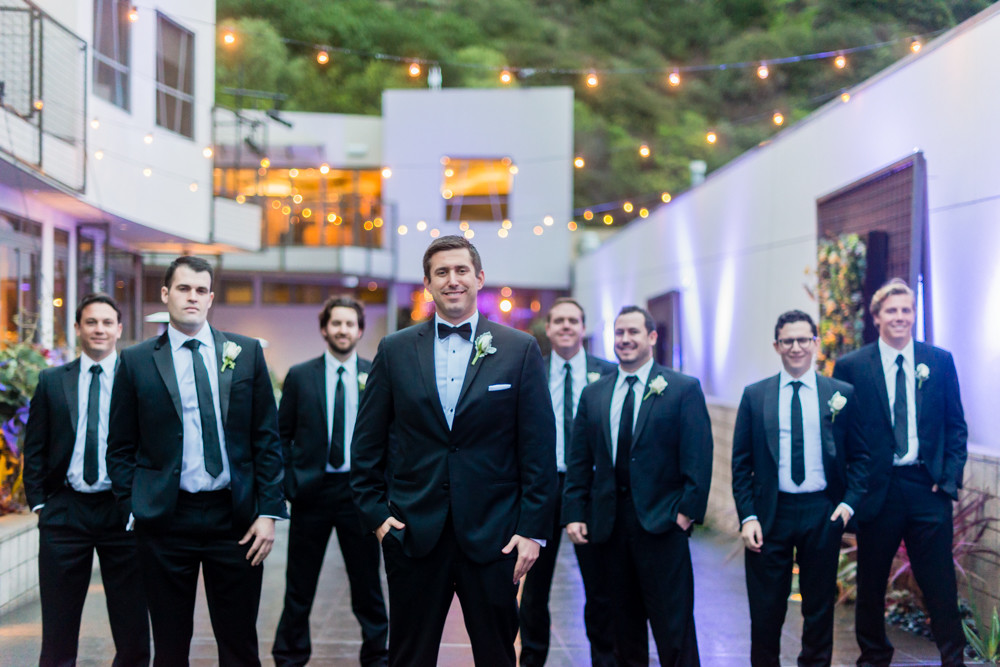 New Year's Eve Wedding - BYC Photography