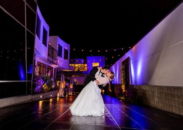New Years Eve Wedding - BYC Photography