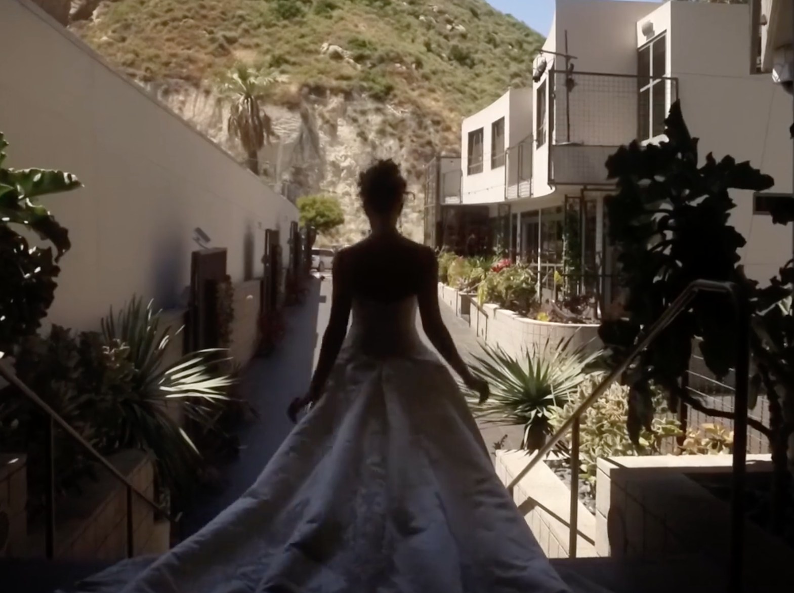 2017 Bridal Showcase at Seven Degrees wedding venue in Laguna Beach, CA